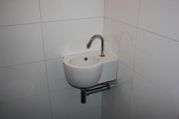 Water installatie voor drinkwater en sanitair in den haag westland eo